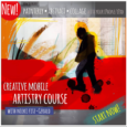 We are delighted to publish our interview with Nicki Fitz-Gerald of iPhoneographyCentral regarding her brand new mobile art course 'Adventures in Creative Mobile Artistry'.  It is a course that I […]