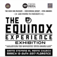 Andrea Bigiarini founder of The New Era Museum (NEM) has asked me to share news of a very exciting new project entitled 'The Equinox Experience Exhibition' in association with Crossmedia […]