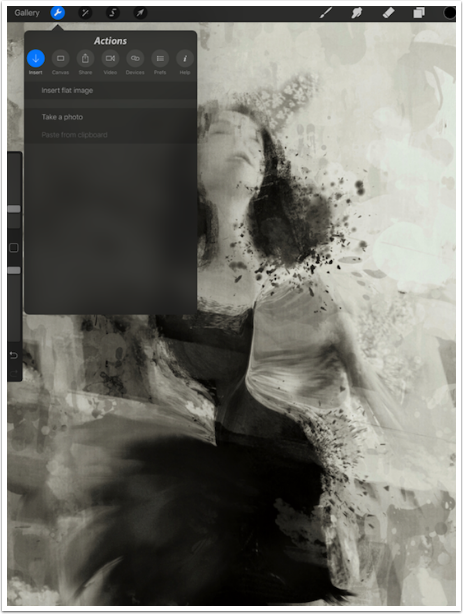 Mobile Photography & Art – Tip of the Day! – 'Build Your Own App' by Jane Schultz