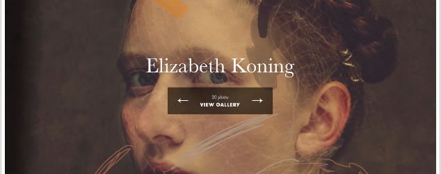"""Yes! My latest Vogue interview has just been published with Elizabeth Koning. She is an incredibly talented photographer and I so adore her work. """"My photographs testify of intensive, old-fashioned […]"""