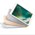 Apple today updated its most popular-sized iPad, featuring a brighter 9.7-inch Retina display and best-in-class performance, starting at $329/£339. Designed for unmatched portability and ease of use, along with incredible performance […]