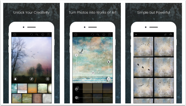 Mobile Photography – Distressed FX App Updated and We Have Promotional Codes To Giveaway