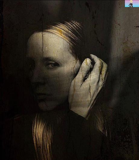Mobile Photography/Art Pic of the Day (579) via Instagram TheAppWhisperer - TheAppWhisperer