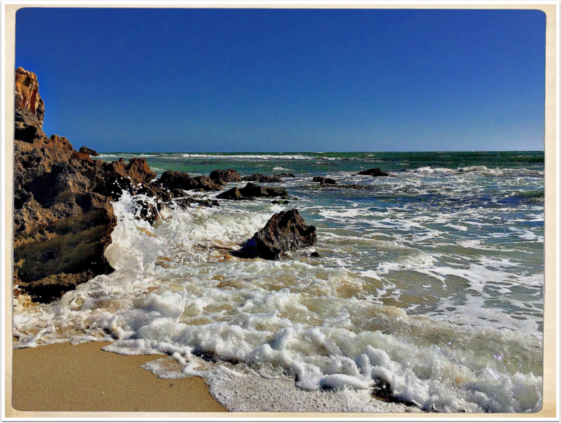 Mobile Photography and Art – A Picture's Worth with Isabella Matthews from Perth, Western Australia
