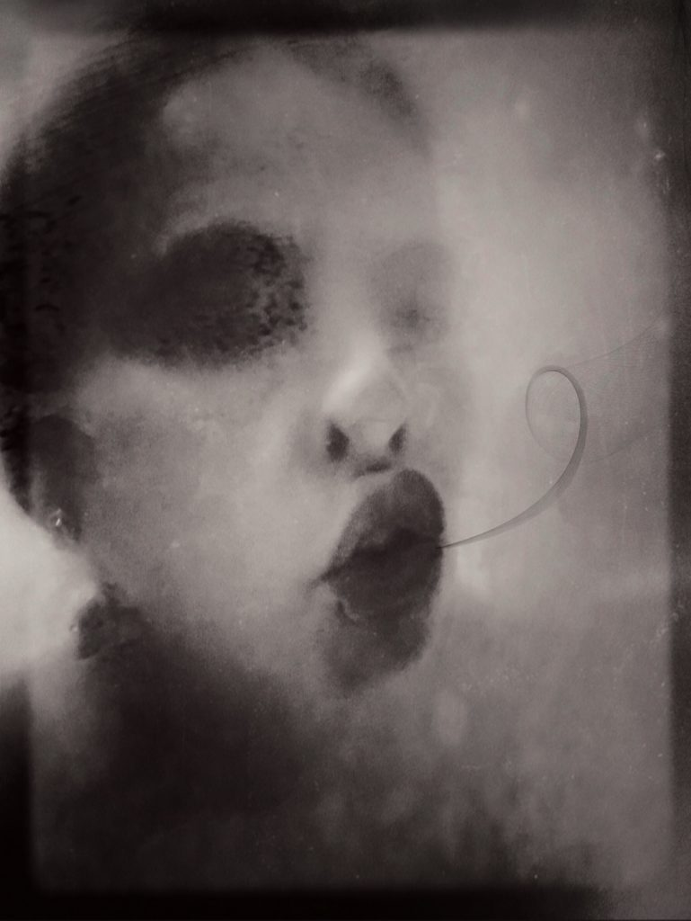 'Brought To Light' – Mobile Photography / Art Interview with Jane Schultz from Pennsylvania, US