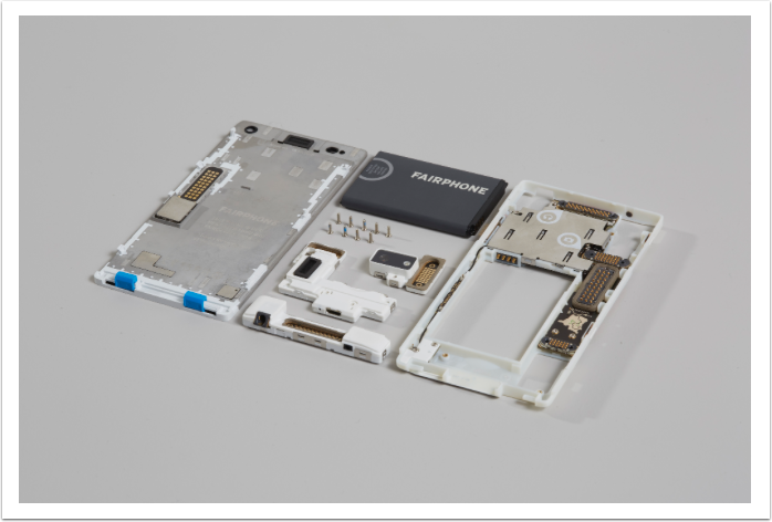 Fairphone releases open version of Android 6