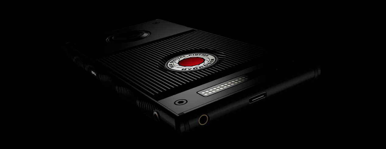RED Hydrogen One Brand New Smartphone – In Greater Depth…