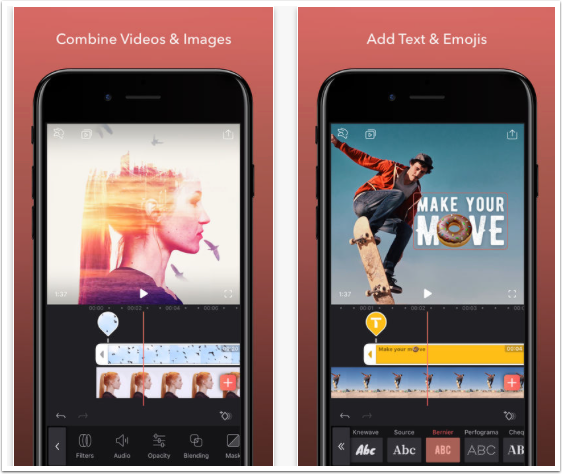 Brand New App – Lightricks Launches Videoleap, A Video Editing App with Keyframe Animations, Layers, Masking and Chroma Key Features