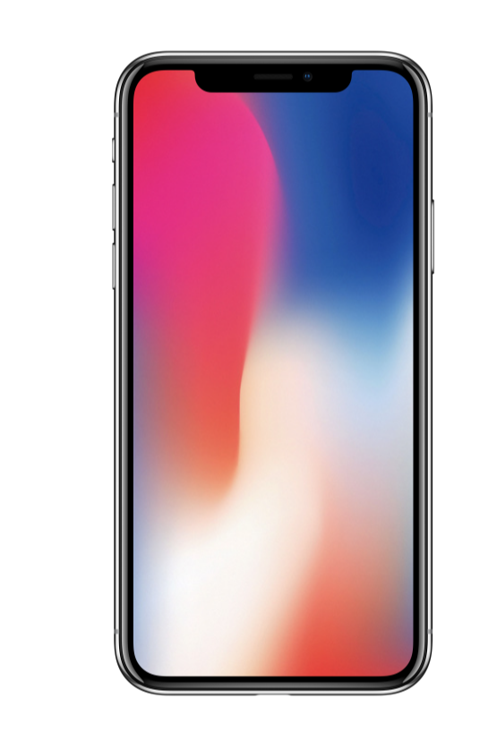The Future Is Here: Apple iPhone X