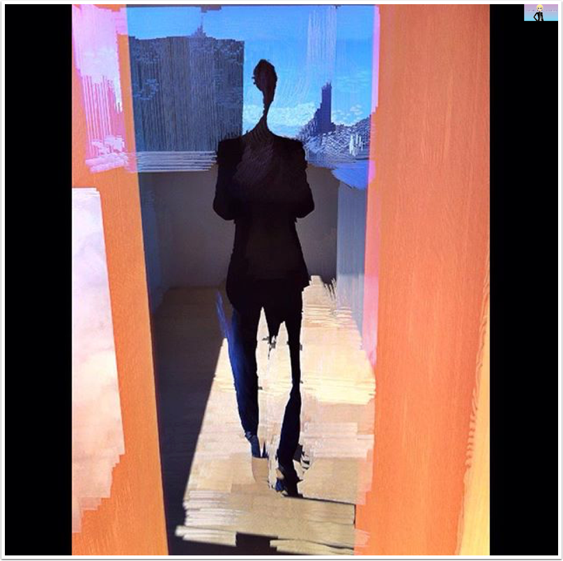 Mobile Photography/Art Pic of the Day (632) via Instagram