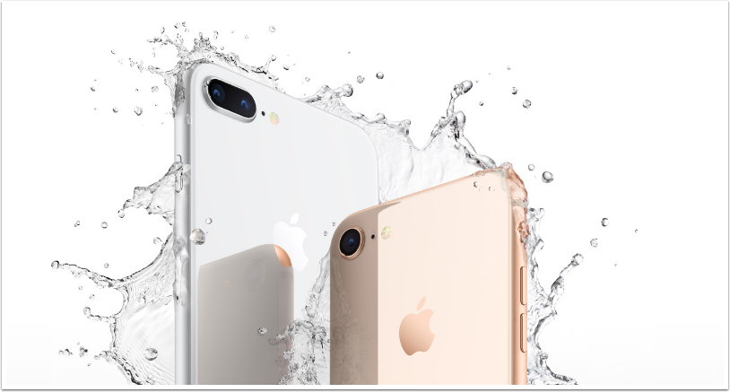 Apple iPhone 8 Plus Reviewed – DxOMark