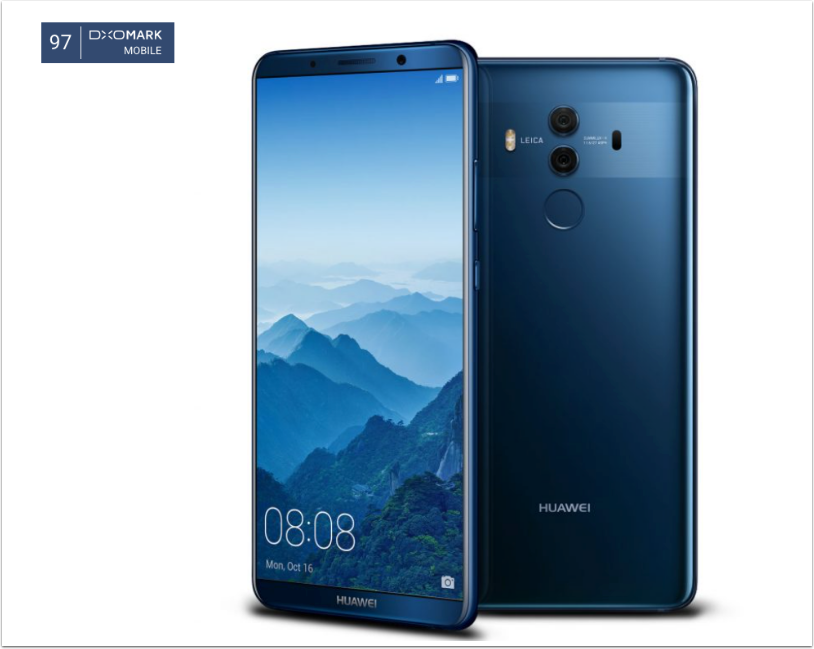 Mobile Photography – Huawei Mate 10 Pro Reviewed – DxOMark
