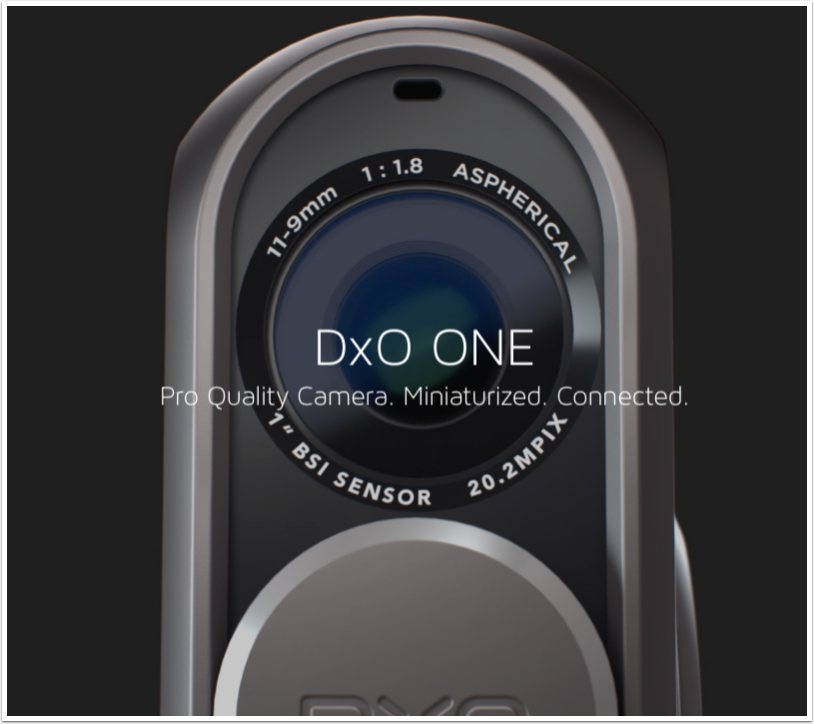 The DxO ONE now supports Multi-Camera Facebook Live and Time-Lapse features as well as new accessories and an Early Access Program for Android