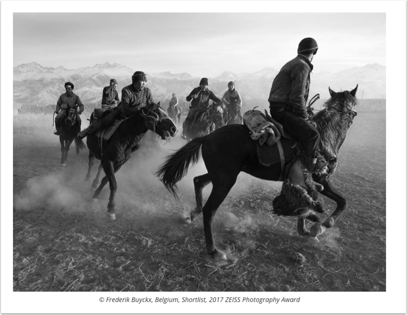 """ZEISS Photography Award 2018 """"Seeing Beyond – Untold Stories"""" – Enter for Free"""