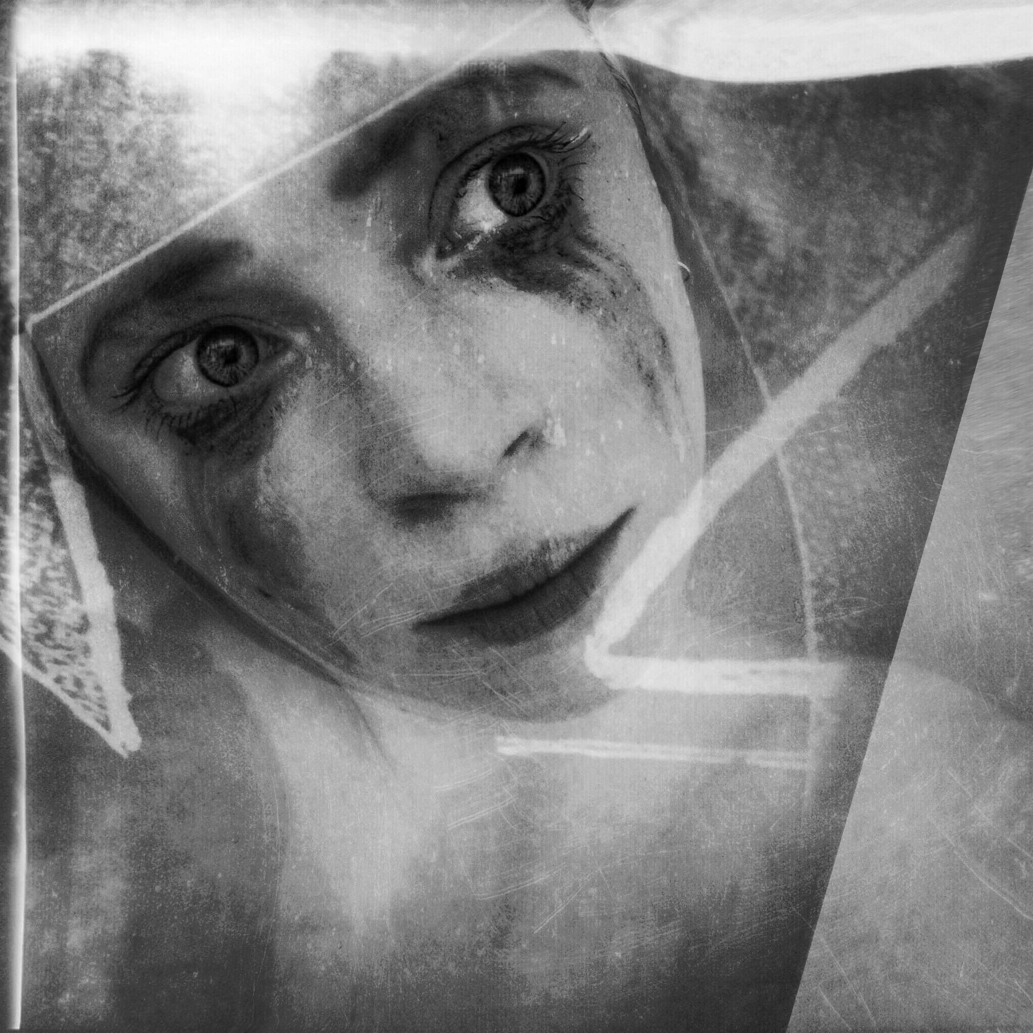 Blemished Eye (David Booker)