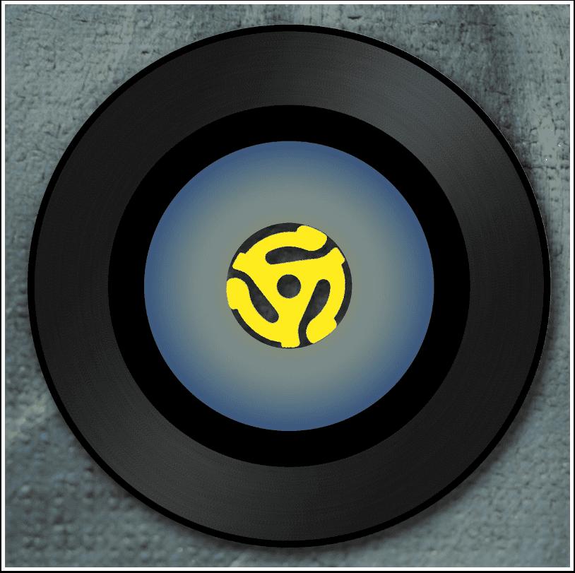 Mobile Art – Creative Tutorial – iColorama Procedural: Spinning Vinyl