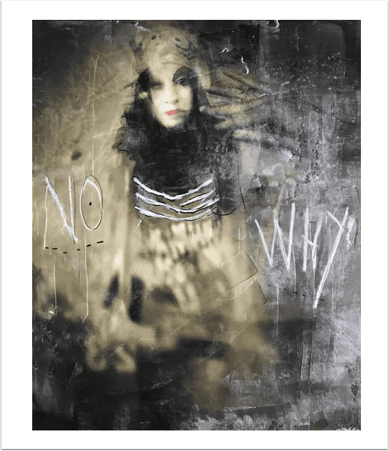 Mobile Photography & Art – Portrait of an Artist – Seeing Through The Eyes Of Diana Nicholette Jeon Interview