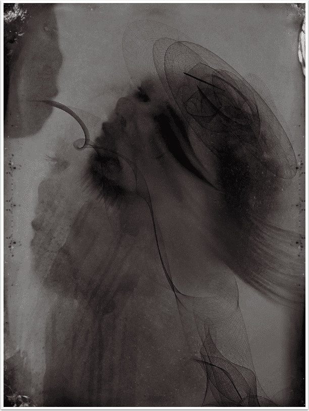 Mobile Photography & Art - Portrait of an Artist - Seeing Through The Eyes Of Jane Schultz - TheAppWhisperer