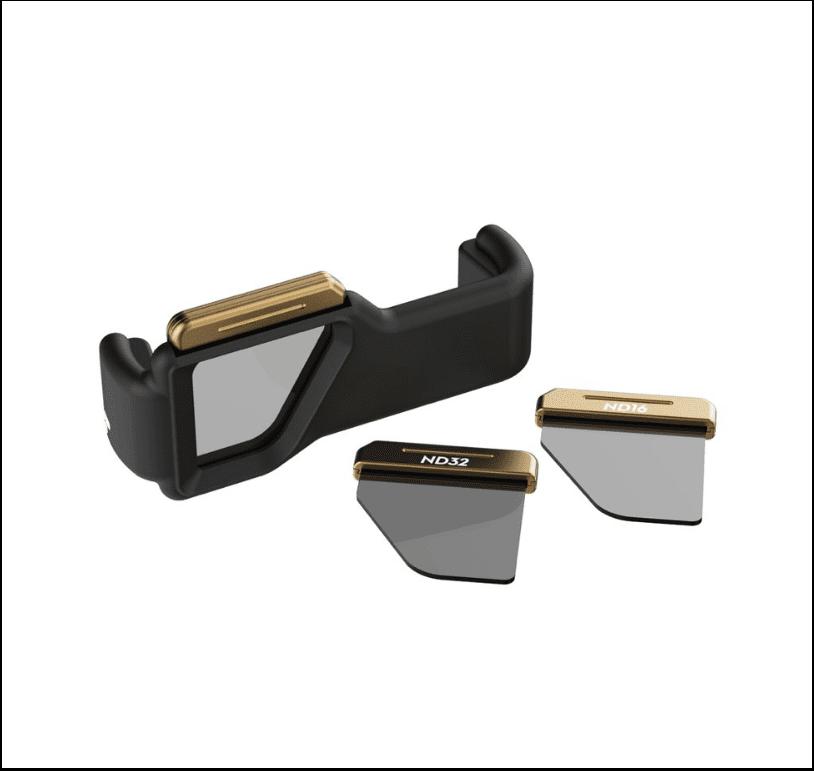 PolarPro Mobile Filter System