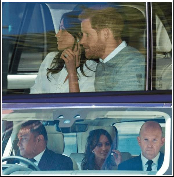 Royal Wedding 2018 Mobile Photography & Art
