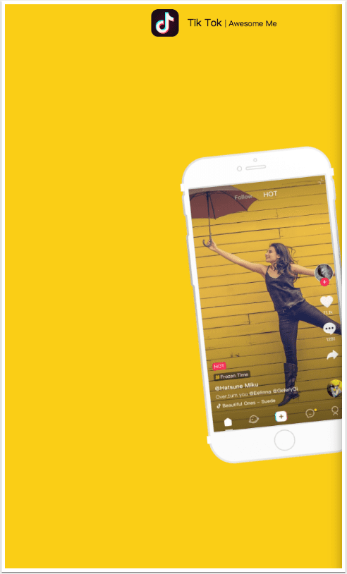 Video Community – Tik Tok – The Worlds Most Downloaded App Improves Privacy Controls