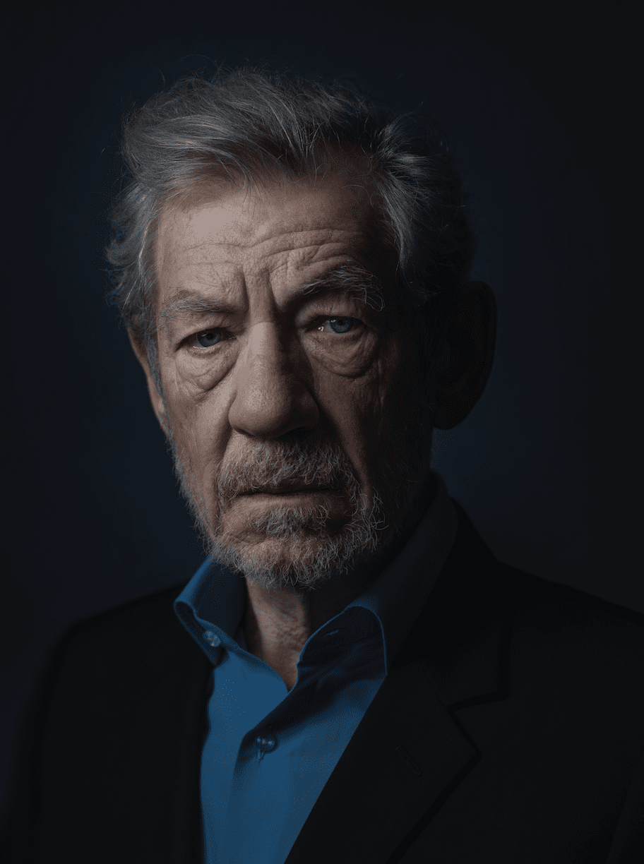 Rory Lewis to Exhibit Unseen Portraiture Work
