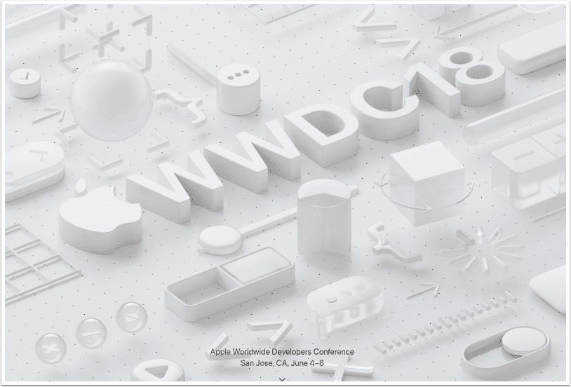 Apple's WWDC 2018 Kicks Off Today – What To Expect…