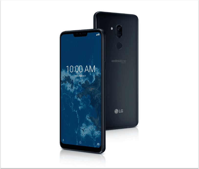 LG Builds on Sucessful G7 Series Platform with Two More Accessible SmartPhones