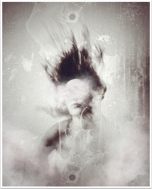 Mobile Photography / Art – Saturday Poetry by Elizabeth Knapp with Mobile Photographer Eliza Badoiu