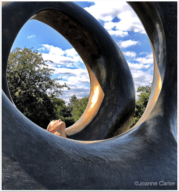 Mobile Photography – Women – New Section – 'We Don't See Things As They Are; We See Them As We Are'