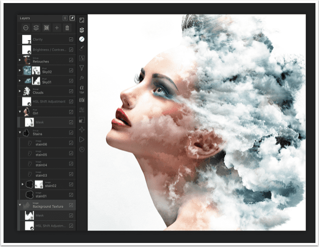 Affinity Photo for iPad – New Update and We Have Codes to Giveaway!