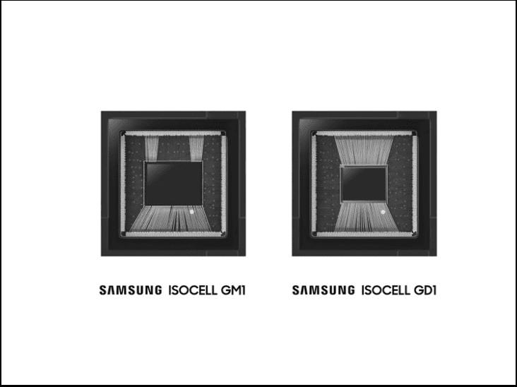 Samsung Electronics Anounces High Resolution Sensors for SmartPhone Cameras