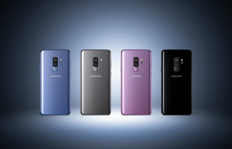 Samsung Galaxy S9+ Review: Best Samsung Camera To Date