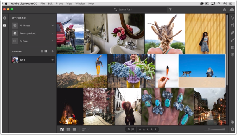 Adobe Lightroom CC for iPad Has Been Updated with Siri Shortcuts Support