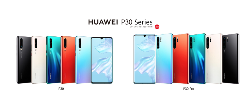 Mobile Photography – Huawei P30 Pro Review