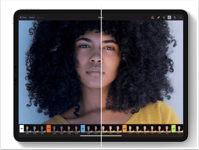 Pixelmator Photo for iPad – New App and We Have Codes to Giveaway!