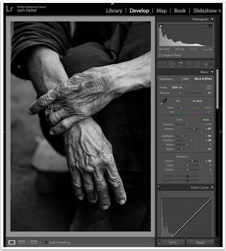 Adobe Lightroom Updates: Become a Better Photographer, Collaborate and Edit