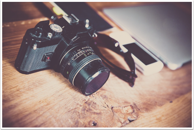 How to Pick Up Your Photography Hobby Again?